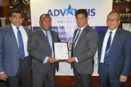 Sri Lankan Bunkering Company Receives SGS Safety Certification