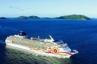 Norwegian Cruise Line Receives Scrubber Installs on Two More Vessels