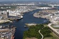 BOSTCO Terminal Plans Dock Maintenance Late May