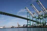 Port of Long Beach Reports 19% Drop in Greenhouse Gas Emissions Since 2005