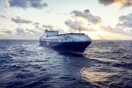 DFDS Plans to Burn Methanol at Same Time as HSFO