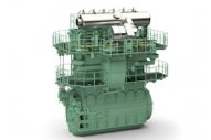 WinGD X-DF Engines to Power CMA CGM's LNG-Fuelled 22,000 TEU Box Ships