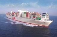 Shell Marine to Supply Integrated Lube Services to World's Largest Box Ship