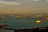 Singapore's Floating IMO2020 Fuel Stockpile Continues to Grow