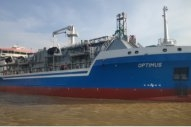Elenger LNG Bunker Barge to Enter Service in Baltic in First Quarter of 2021