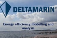 Deltamarin Says Smart Simulation Tool Could Slash Bunker Costs by 3 to 6%