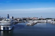 Tallinn to Cut Ship Emissions With Cold-ironing