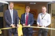 Intertek Opens New UK Facility