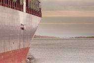 Deltamarin Marks First Orders from Bunker-Saving Box Ship Design Range