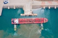 Hambantota Bunkering Relaunches With Arrival of First Marine Fuel Cargo