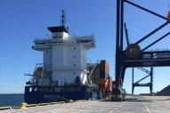 ScanOcean Carries Out First Bunker Operation at New Swedish Port