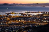 No Restart Date Yet for Cape Town Refinery After Explosion