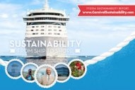 "Latest Sustainability Report From Carnival Shows Cruise Giant ""Ahead of Schedule"" on COe Reduction Targets"