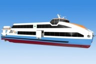 Portuguese Operator Orders 10 Fully Battery-Powered Ferries