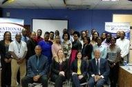 Jamaica Hosts Ship Emissions Workshop