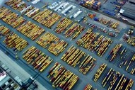 NW Europe: Belgian Ports to Merge