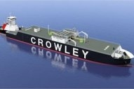 Crowley Signs Collaboration Agreement with ExxonMobil and Eagle LNG for Development of LNG Bunkers