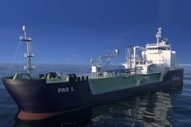 ABS, Probunkers Sign Deal to Develop LNG Bunker Vessels