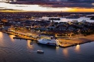 Port of Helsinki Introduces New Incentive to Reduce Vessel Emissions