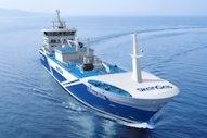 Skangas LNG Bunkering Vessel Slated for Arrival in June