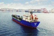 Arkas Bunkering Expands Operations with Growing Fleet