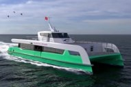 Singapore: Shell to Launch Electric Ferry Service in 2023