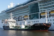 IMO2020: Gazpromneft 0.50%S Supply to Begin in H2