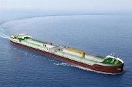 Wärtsilä to Provide Cargo Handling System to LNG Bunker Barge