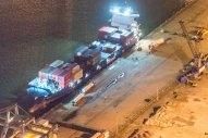 Titan LNG Enacts 'Fast Bunkering' at Rotterdam