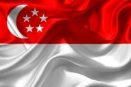 Fuel Oil Tanker and Gas Carrier Collide Off Singapore