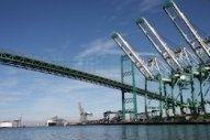 Los Angeles and Long Beach Mayors Sign Declaration Toward Zero Emission Ports
