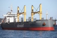 Oldendorff Joins Sustainable Shipping Initiative