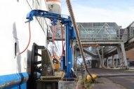 Shore Power Comes Online at Port of Helsinki