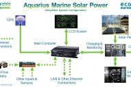Eco Marine Power Signs Deal to Develop Solar Cells for Shipping