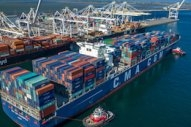 ABB to Supply Shore Power Design and Tech to Port of Vancouver