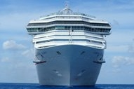 "Cruise Lines' Environmental Performance ""Lousy"", Says NGO, Again"