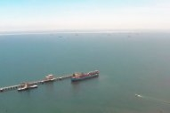 Monjasa Supplies First VLSFO Cargo to New Namibia Storage Facility