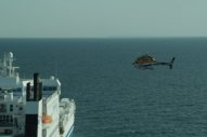 EMSA to Expand Sniffer Drone Use to Monitor Ship Emissions