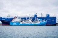 ENGIE Marks Beginning of LNG Bunkering Vessel's Regular Service at Zeebrugge