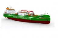 Fratelli Cosulich to Join Mediterranean LNG Bunker Market