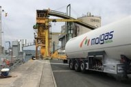 Port of Santander Sees First LNG Bunkering Operation