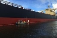 Bunker Spill Vessel Owners to Stand Trial in Canadian Provincial Court