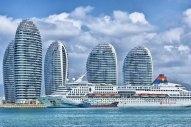 South China Free Port Plan Sparks Bunker Trader Interest