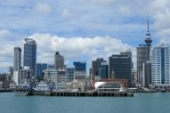 BP Brings VLSFO to Port of Auckland