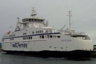 Second of BC Ferries' LNG-Powered Newbuild Series Arrives on Canadian West Coast