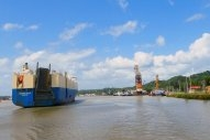 Panama Canal Introduces GHG Calculator for Canal Vessel Traffic