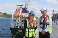 Falmouth Completes Bunkering Upgrades