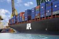 Eco-Tonnage Helps Singapore Box Carrier APL to Further CO2 Emissions Reduction