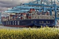2016 Year Sees CMA CGM Slash CO2 Emissions by 4%
