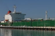 Singapore: Uptick in Floating Storage